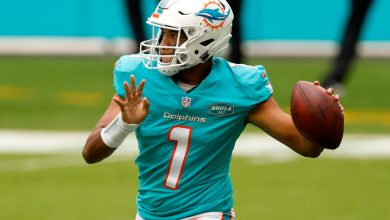 Four NFL teams that should go under their 2021 win totals