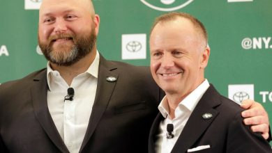 Franchise-altering Jets decision has never looked better