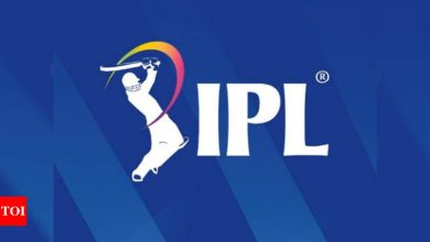 Franchises, stakeholders unite in COVID fight, hail IPL suspension   Cricket News - Times of India