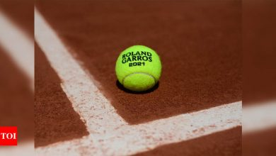 French Open 2021 Preview: Familiar faces, new voices | Tennis News - Times of India