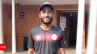 From Nargol to Team India's reserve, Arzan Nagwaswalla completes long journey | Cricket News - Times of India
