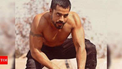 Gautam Gulati: Only one man came forward to help me and that is Salman sir - Times of India