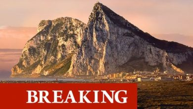 Gibraltar on the green list for summer 2021: Where Britons can travel confirmed
