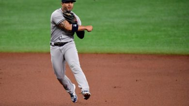 Gleyber Torres could rejoin Yankees real soon after positive COVID-19 test