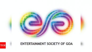 Goa govt cancels permission for film, tele-serial shootings - Times of India