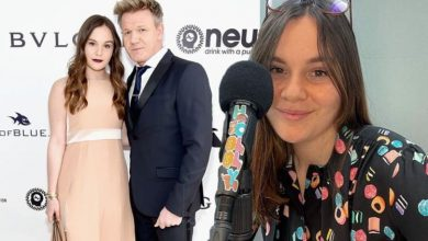 Gordon Ramsay's daughter Holly hospitalised with PTSD after two sexual assaults