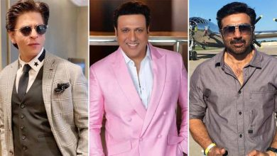 Govinda Could Have Been Part Of Much-Loved Films Like These Shah Rukh Khan & Sunny Deol Blockbusters – Here