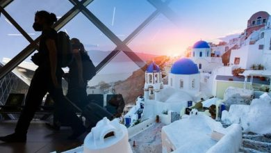 Greece holidays: FCDO 'full review' of paperwork & entry rules for UK holidaymakers
