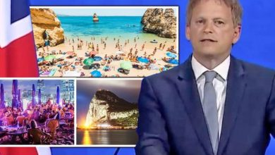 Green List countries: Holiday destinations for UK tourists CONFIRMED - full list