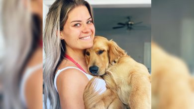 Here's why this beautiful TikToker, 27, says she's 'never kissed anybody'