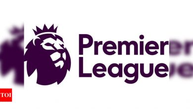 Home fans only for final two Premier League matches | Football News - Times of India