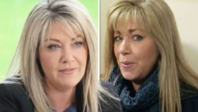 Homes Under The Hammer's Lucy Alexander reacts to 'Go Fund Me' swipe after fine fury