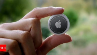 How a security researched 'hacked' Apple AirTag - Times of India