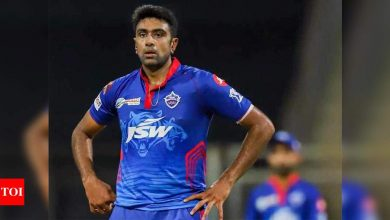 I couldn't sleep for 8-9 days while I was playing: Ashwin on why he had to leave IPL midway | Cricket News - Times of India