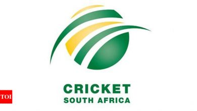 IPL 2021: CSA in contact with franchises to ensure expedited travel of South Africa contingent | Cricket News - Times of India