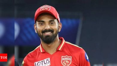 IPL 2021: KL Rahul diagnosed with appendicitis, Agarwal leading Punjab Kings in his absence | Cricket News - Times of India