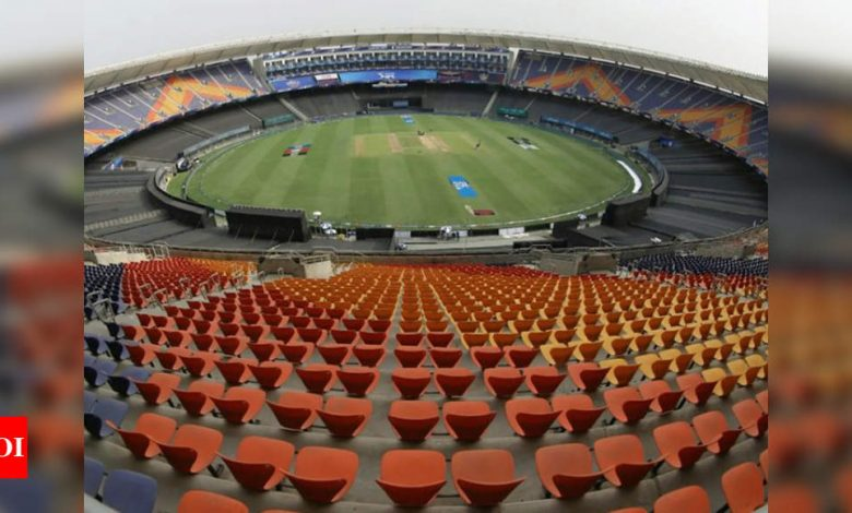 IPL 2021: Practice options in Delhi and Ahmedabad may have led to breach in bio-bubble | Cricket News - Times of India