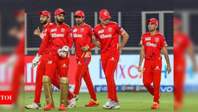 IPL 2021 Preview, PBKS vs DC: Hot-and-cold Punjab Kings face Delhi Capitals test   Cricket News - Times of India