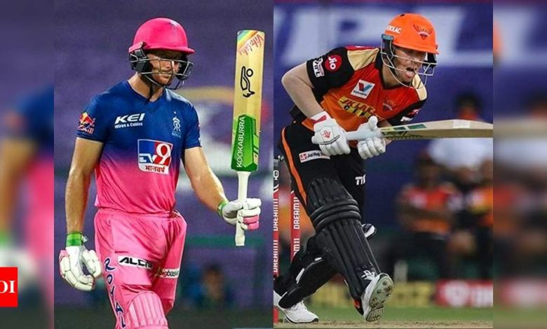IPL 2021 Suspended: England players return home, Australians head to Maldives and Lanka | Cricket News - Times of India