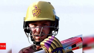 IPL 2021: Tim Seifert tests positive for COVID-19, will receive treatment in Chennai | Cricket News - Times of India