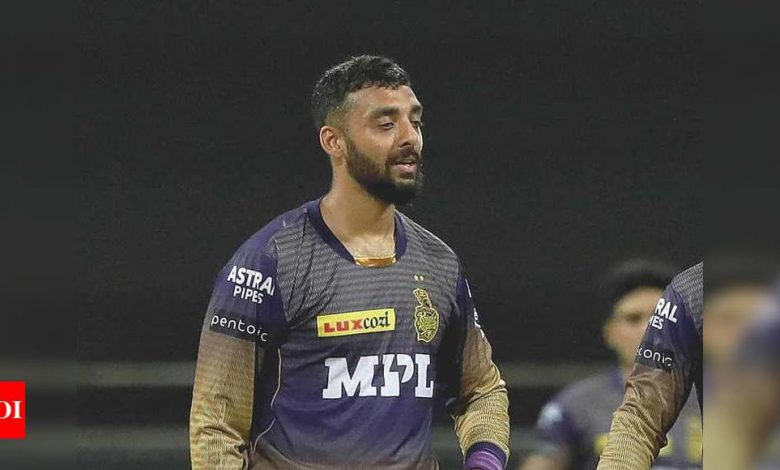 IPL 2021: Varun, Warrier doing fine; KKR on course for their next match, says CEO Mysore | Cricket News - Times of India