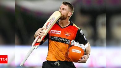 IPL 2021: Warner is shocked but we had to make hard call, says SRH Team Director Moody | Cricket News - Times of India