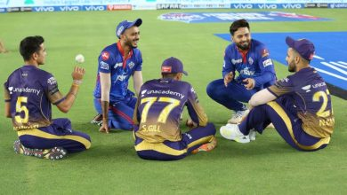 IPL 2021 suspended as Covid count increases