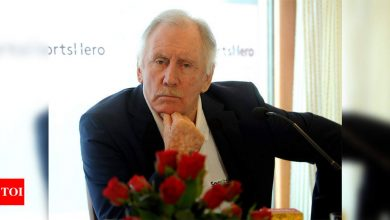IPL suspension shows game's vulnerability, T20 World Cup could be postponed or shifted: Ian Chappell | Cricket News - Times of India