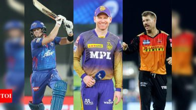 IPL's foreign contingent to start returning home from Wednesday | Cricket News - Times of India