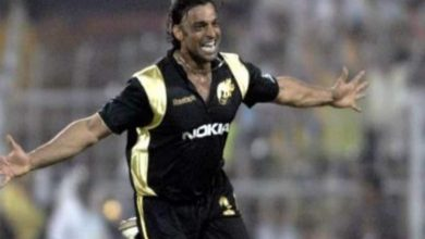 If You Do That Again You Will Get A Beamer Directed At Your Head - When Shoaib Akhtar Warned Robin Uthappa