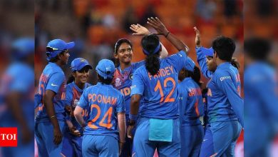 Indian women's cricket team likely to tour Australia in September | Cricket News - Times of India