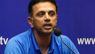 'India's Best Chance to Win in England, Maybe Say 3-2' - Rahul Dravid
