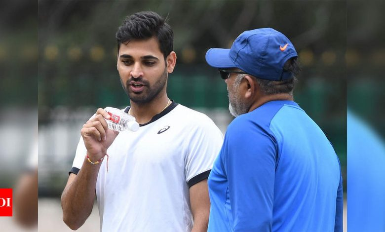 India's tour of England: Lack of long format cricket reason behind Bhuvneshwar's exclusion | Cricket News - Times of India