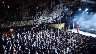 Irving Plaza reopening this summer, initial lineup announced