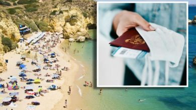 Is Portugal on the red list? Can you travel to Portugal?
