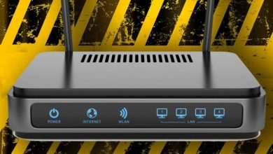 Is your Wi-Fi safe? Millions at risk from dangerous flaw discovered in popular routers