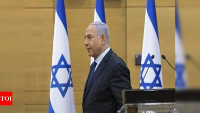 Israel's 'magician' Netanyahu faces final curtain after record run - Times of India