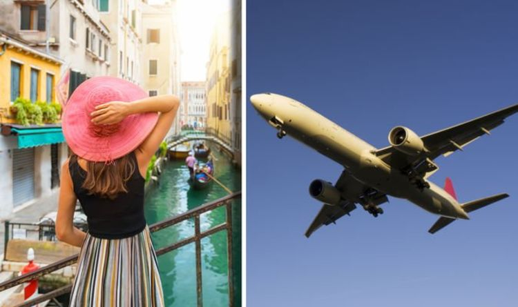 Italy holidays: PM Draghi says holidays in Italy are back - when can I travel to Italy?