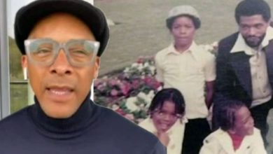 Jay Blades: The Repair Shop star plans emotional reunion with sister after 40 years apart