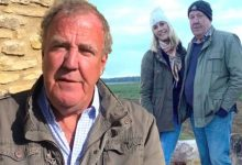 Jeremy Clarkson reprimanded by teacher after discovering 'gang' of children on his farm