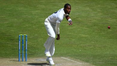 Jofra Archer goes wicketless on low-key return to the day job for Sussex seconds