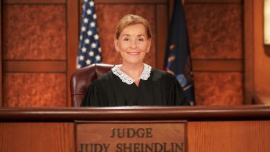 Judge Judy on 'PC police,' her new show and negotiating her old salary
