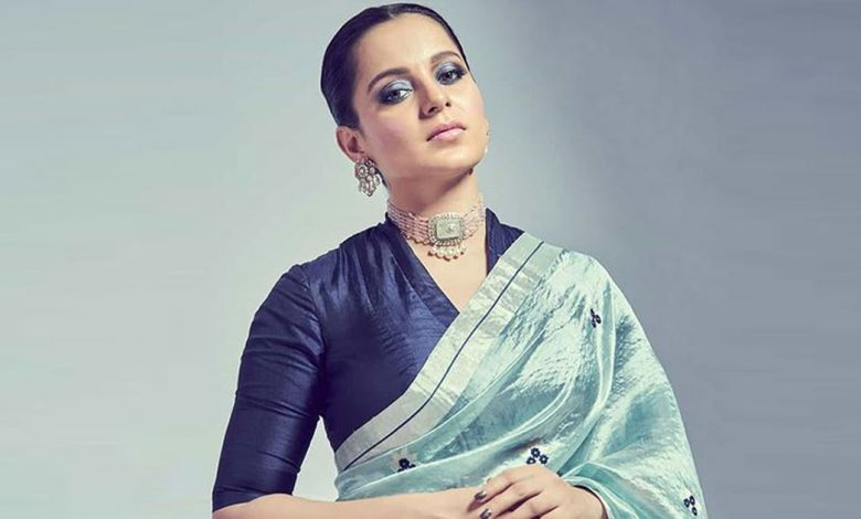 """Kangana Ranaut: """"My Fair Complexion Is The Least Of My Favourite Things"""""""