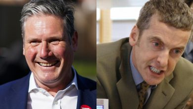 Keir Starmer's proposed docuseries is being compared to 'The Thick Of It'