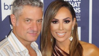 Kelly Dodd Addresses RHOC Status Amid Cast Shakeup, Talks Cancel Culture and Explains Why She and Husband Rick Leventhal Have Taken Their $1.39 Million Hampton Home Off the Market