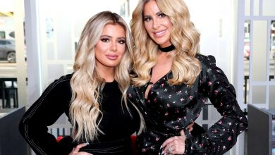 Kim Zolciak Calls Out Bravo Over Brielle Biermann's Appearance on WWHL Kids Special, Teases New Show After Don't Be Tardy is Cancelled