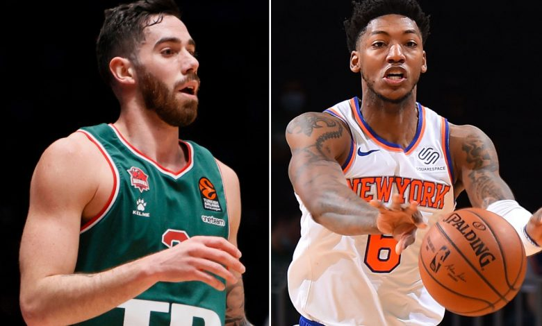 Knicks' 'summer thing' unlikely to stop Tom Thibodeau from sticking with Elfrid Payton