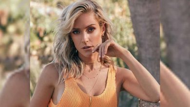 Kristin Cavallari To Launch Her Own Clean Beauty Line Called
