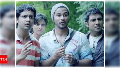 Kunal Kemmu reveals how they made 'rolling a doob' in 'Go Goa Gone' and it is sure to leave you amused! - Times of India