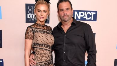 "Lala Kent Offers Update on Marriage to Randall Emmett, Jokes She's Already ""Secured the Bag"" With Daughter Ocean, Plus Vanderpump Rules Star Explains WWHL Ban"